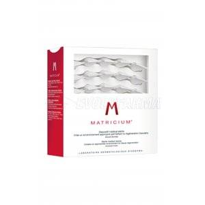 BIODERMA MATRICIUM ESTERIL. 30 Monodosis de 1 ml