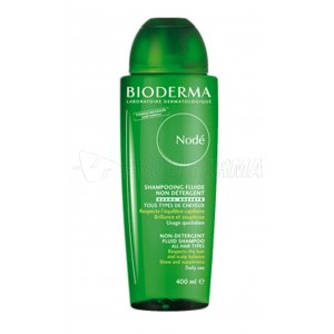 BIODERMA NODE CHAMPU FLUIDO. 400 ml