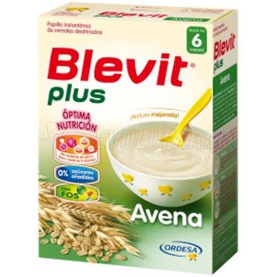 BLEVIT PLUS AVENA, 300g