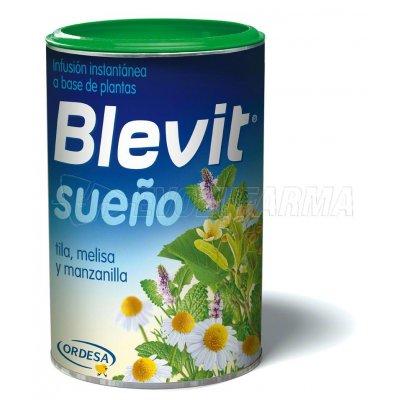 BLEVIT SUENO. Envase 150 g.