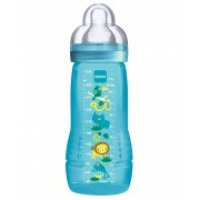 BOTTLE BIBERON MAM EASY ACTIVE BABY +4 M 330 ML