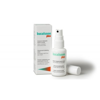 BUCALSONE PLUS SOLUCION HIDRATANTE BUCAL SPRAY 50 ML
