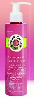 Roger&Gallet Lait Fondant Fleur de Figuier 200ml