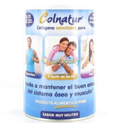 COLNATUR CLASSIC. 300 g