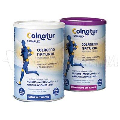 COLNATUR COMPLEX SABOR MUY NEUTRO. 330 g