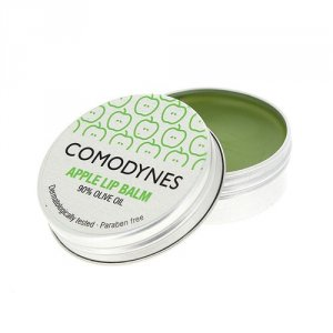 COMODYNES LIP BALM APPLE 12 G