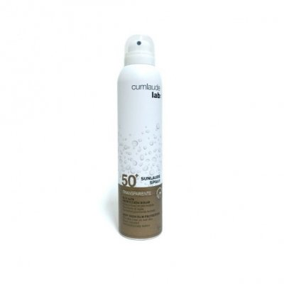 CUMLAUDE LAB: SUNLAUDE SPF 50+ SPRAY  200 ML