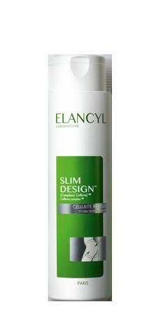 ELANCYL SLIM DESING ANTICELULITICO 200 ML