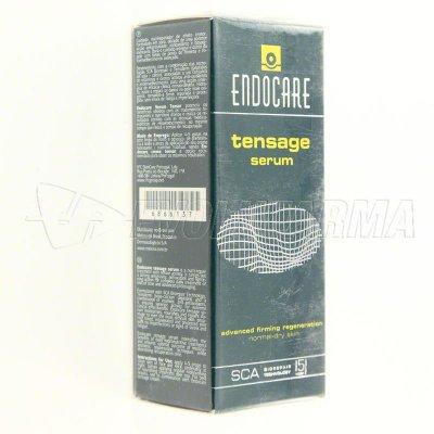 ENDOCARE TENSAGE SERUM. Envase 30 ml.