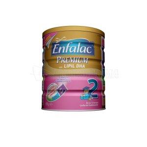 ENFALAC 2 PREMIUM. Envase 900 g
