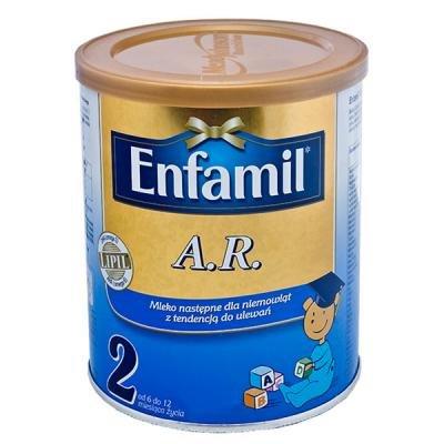 ENFAMIL AR 2 LECHE 800 G