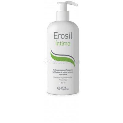 EROSIL ÍNTIMO. 250 ml