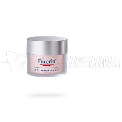 EUCERIN EVEN BRIGHTER CREMA DE DÍA FPS 30. 50 ml