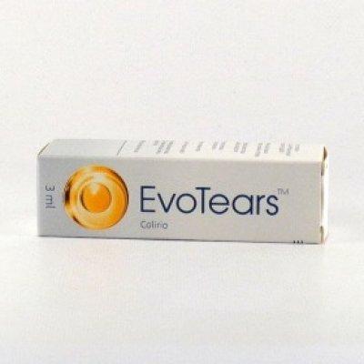 EVOTEARS COLIRIO 3 ML