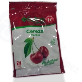 FARLINE SWEETSIN CARAMELOS CEREZA BOLSA 50 G