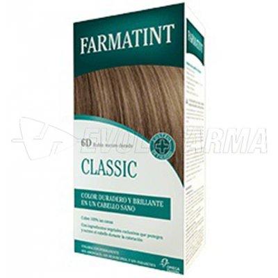 FARMATINT CLASSIC TINTE DORADO 6D RUBIO OSCURO DORADO. 135 ml
