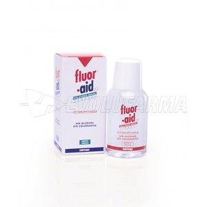 FLUOR-AID 0,2 COLUTORIO SEMANAL. 150 ml