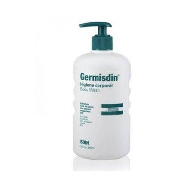 GERMISDIN HIGIENE CORPORAL DOSIFICADOR. 500 ml