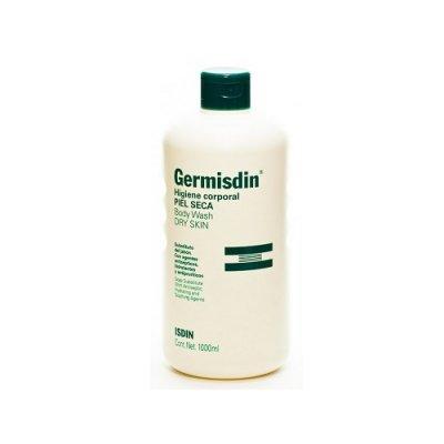 GERMISDIN PIEL SECA. Envase 1000 ml.