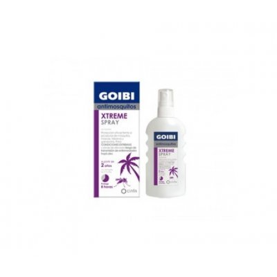 GOIBI ANTIMOSQUITOS XTREME SPRAY REPELENTE 75 ML