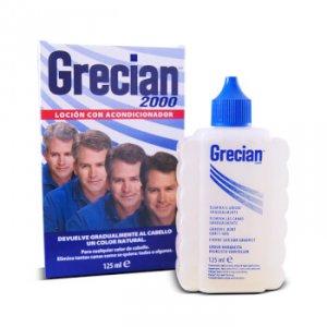 GRECIAN 2000 LOCION ANTICANAS LOCION GRADUAL ANTICANAS 125 ML