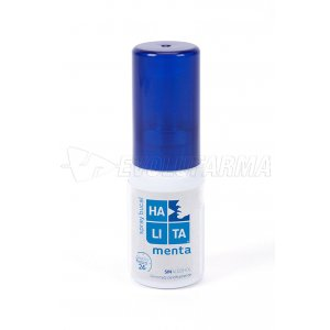HALITA MENTA SPRAY BUCAL. 15 ml