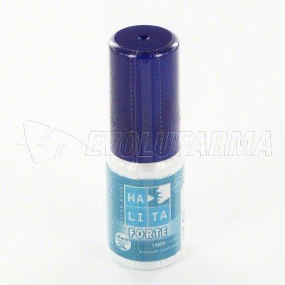 HALITA SPRAY FORTE. 15 ml