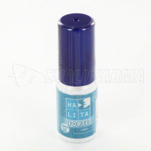 HALITA SPRAY FORTE. 15 ml