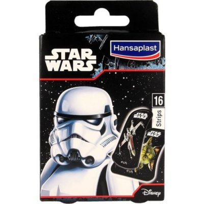 HANSAPLAST STAR WARS 16U