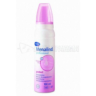 HARTMANN MENALIND ESPUMA PROTECTORA. 100 ml