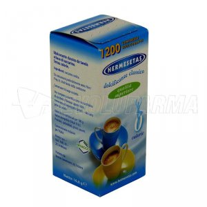 HERMESETAS. 1200 Comprimidos.