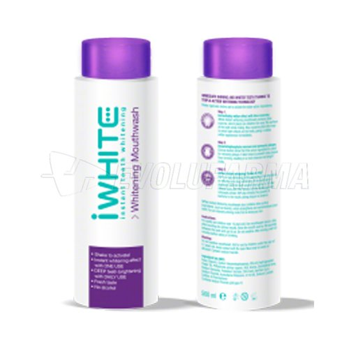 I WHITE COLUTORIO BLANQUEADOR. 500 ml