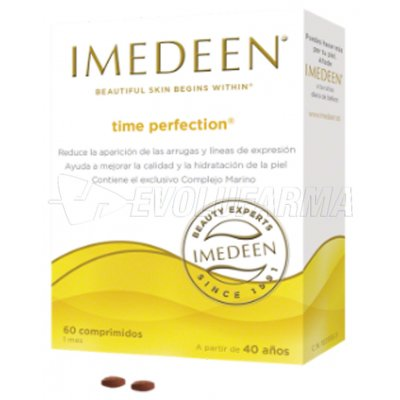 IMEDEEN TIME PERFECTION. 60 Comprimidos