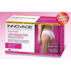 INNOVAGE LIPO REDUCTOR DUPLO