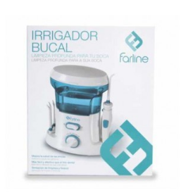 IRRIGADOR BUCAL FARLINE