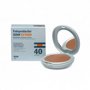 ISDIN FOTOPROTECTOR COMPACT SPF 40. 10 gr.