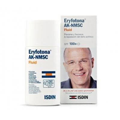ISIDIN ERYFOTONA AK-NMSC FLUIDO 50 ML