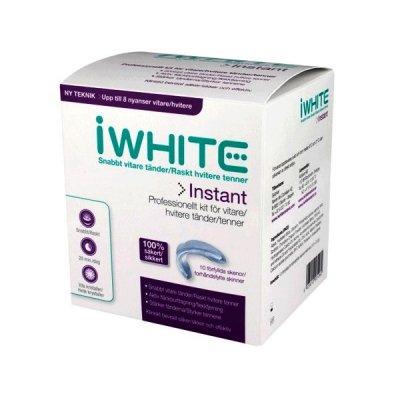 IWhite 2 Instant Molde Dental