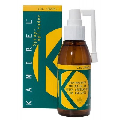 KAMIREL ANTICAIDA APLICADOR SPRAY 100 ML
