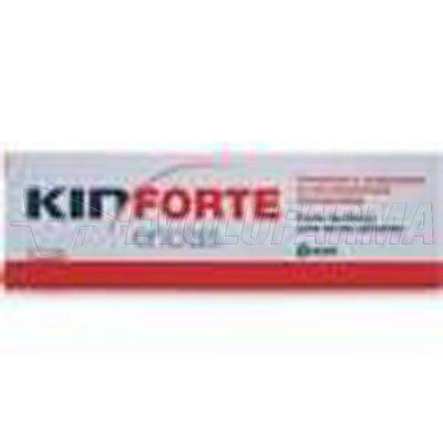 KIN FORTE ENCIAS PASTA DENTÍFRICA (125ml)
