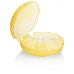 MEDELA PEZONERA CONTACT T – L 24 MM. 2 Unidades