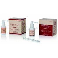 REGAXIDIL 50 mg/ml SOLUCION CUTANEA , 2 frascos de 60 ml
