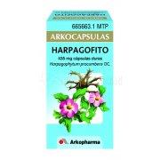 HARPAGOFITO ARKOPHARMA CÁPSULAS DURAS , 84 cápsulas