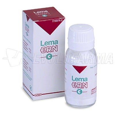 LEMA ERN C, 1 frasco de 40 g