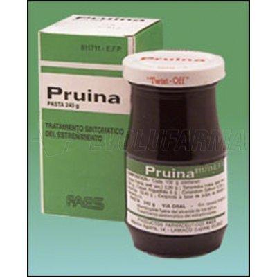PRUINA PASTA, 1 frasco de 240 g