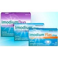 FORTASEC 2 mg CAPSULAS DURAS , 12 cápsulas