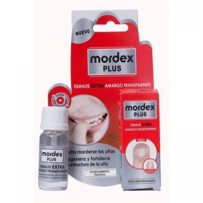 MORDEX PLUS CON PINCEL 9 ML