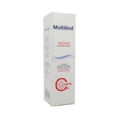 MULTILIND GEL LIMPIADOR FACIAL  125 ML
