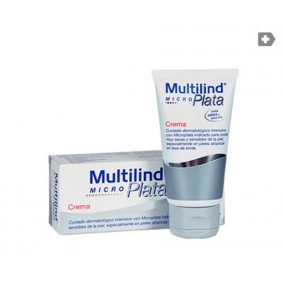 MULTILIND MICROPLATA CREMA 75 ML