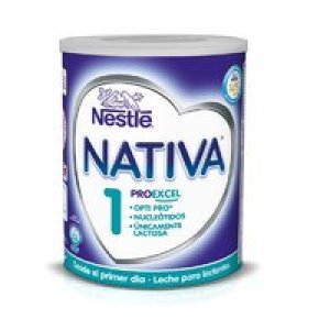 NATIVA 1 START 800G